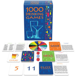 Party - Drinking Games