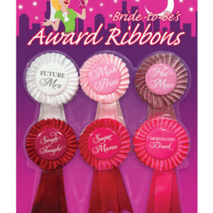 Bachelorette Party - Ribbons,stickers,& Name Tags