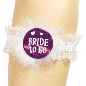 Bachelorette Party - Garters, Gloves & Shirts